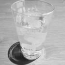 Einen Tag lang nichts außer Wasser zu sich nehmen