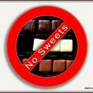 Eine Woche ohne Süßigkeiten