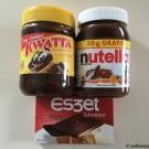 Einen Monat ohne Nutella